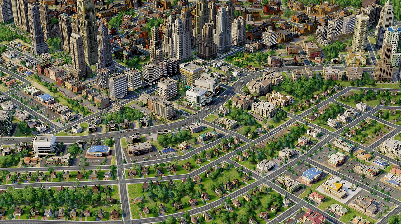 simcity-modern-city