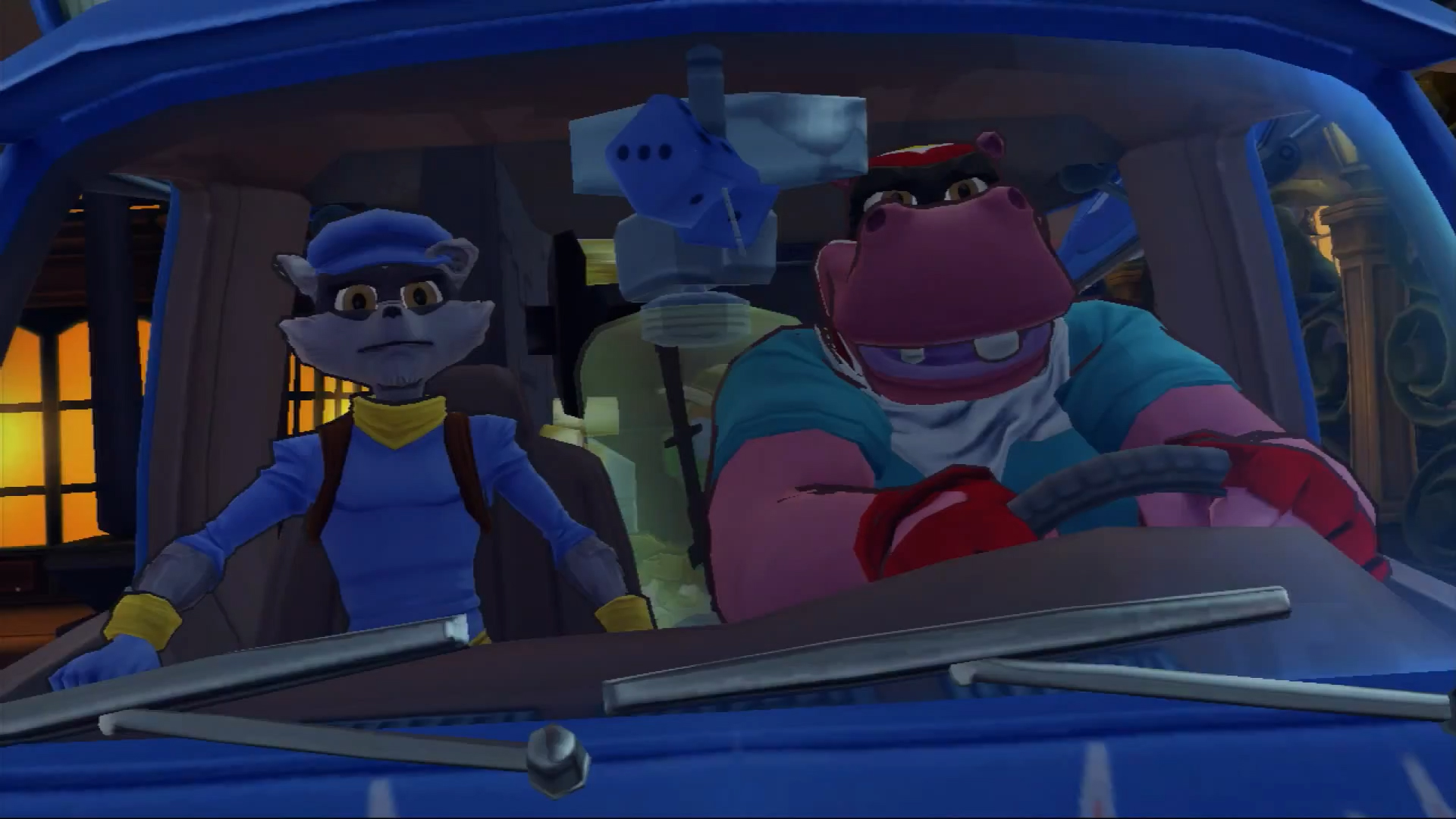 sly_cooper thieves on times