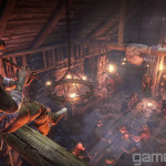 the witcher 3 wild hunt gameinformer 06022013i
