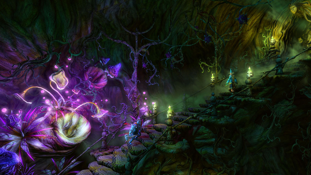 trine 2 in game