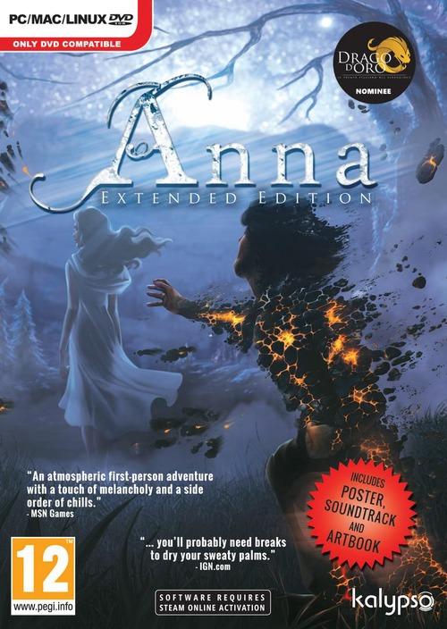 Anna-copertina
