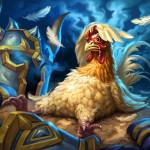 Hearthstone-Heroes-of-Warcraft-artwork
