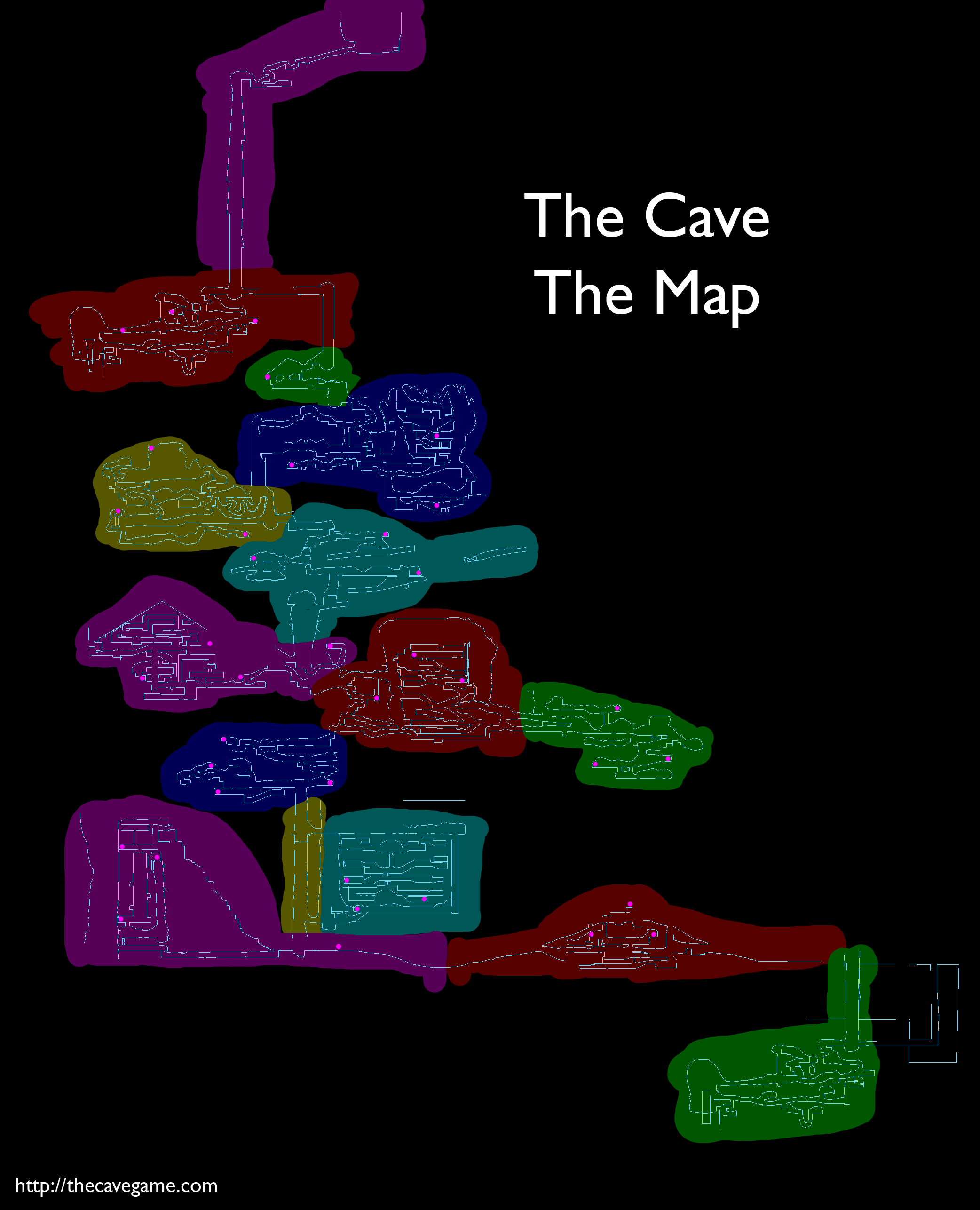 TheCaveMap