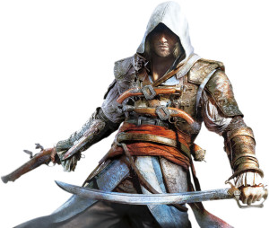 Assassin's Creed IV: Black Flag, trapela il primo trailer