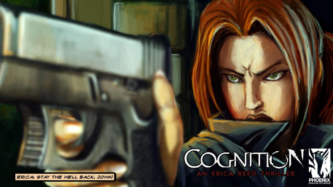 cognition-episode-1