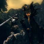 Dark Souls: Prepare to Die Edition e Baldur's Gate Enhanced Edition in saldo fino a domani sera su Steam