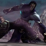 "THQ, ""chiuse"" le ultime aste fallimentari, destino ancora incerto per Darksiders e Red Faction"