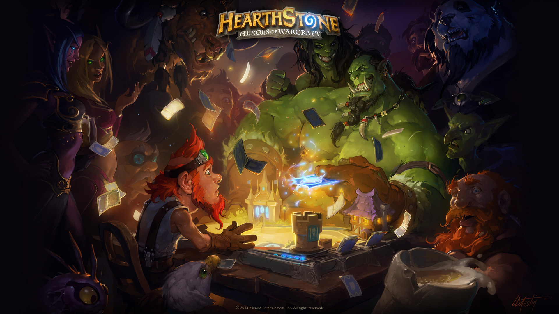 hearthstone_wallpaper
