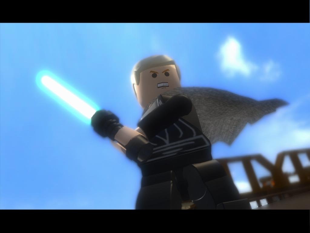 Lego Star Wars: The Complete Saga è scontato del 50% fino alla mezzanotte tra giovedì e venerdì