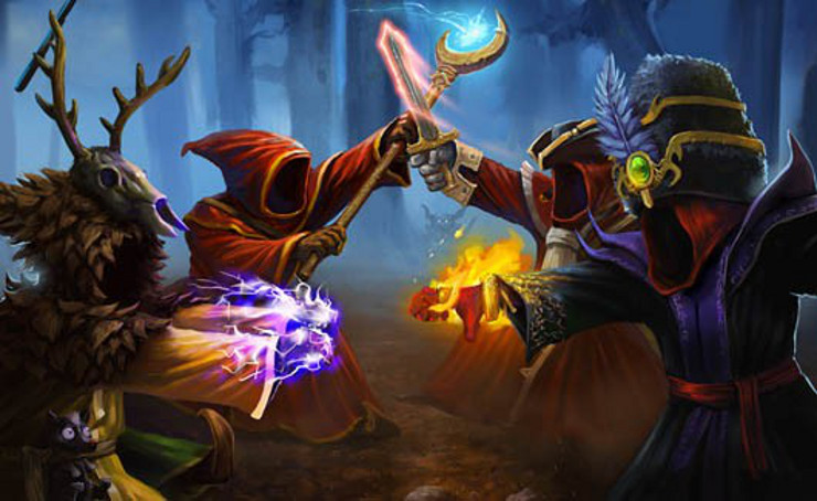magicka wizards war header