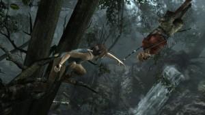 Tomb Raider, il dlc Caves and Cliff Multiplayer Map Pack arriva il 19 marzo in esclusiva temporale Xbox 360
