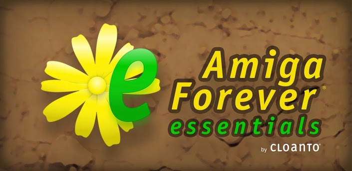 Amiga Forever Essentials