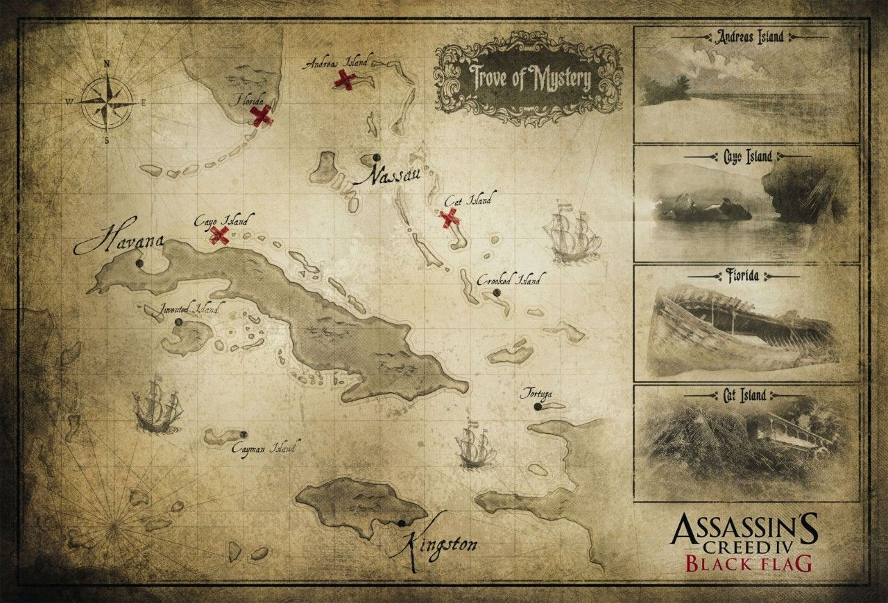 Assassin's-creed-iv-black-flag-map