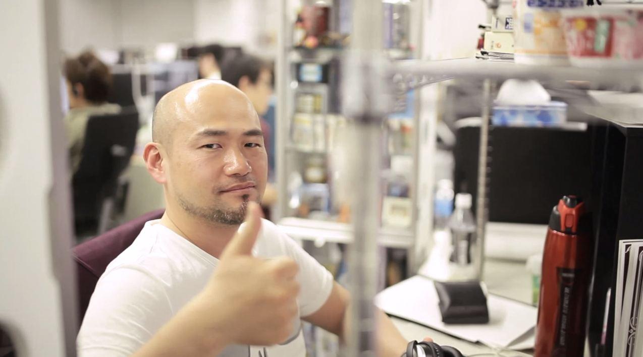 Hideki-Kamiya-ilvideogioco