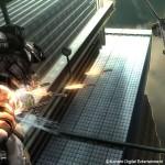 Metal Gear Rising Revengeance Blade Wolf DLCc