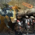 Metal Gear Rising Revengeance Blade Wolf DLCe