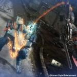 Metal Gear Rising Revengeance Blade Wolf DLCf