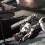 Metal Gear Rising Revengeance Blade Wolf DLCg