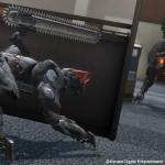 Metal Gear Rising Revengeance Blade Wolf DLCh