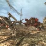 Metal Gear Rising Revengeance Blade Wolf DLCl
