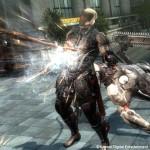 Metal Gear Rising Revengeance Blade Wolf DLCm
