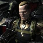 Metal Gear Rising Revengeance Blade Wolf DLCo