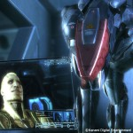 Metal Gear Rising Revengeance Blade Wolf DLCp