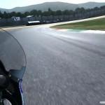 MotoGP 13, un video ci mostra un giro ad Jerez e le visuali della telecamera