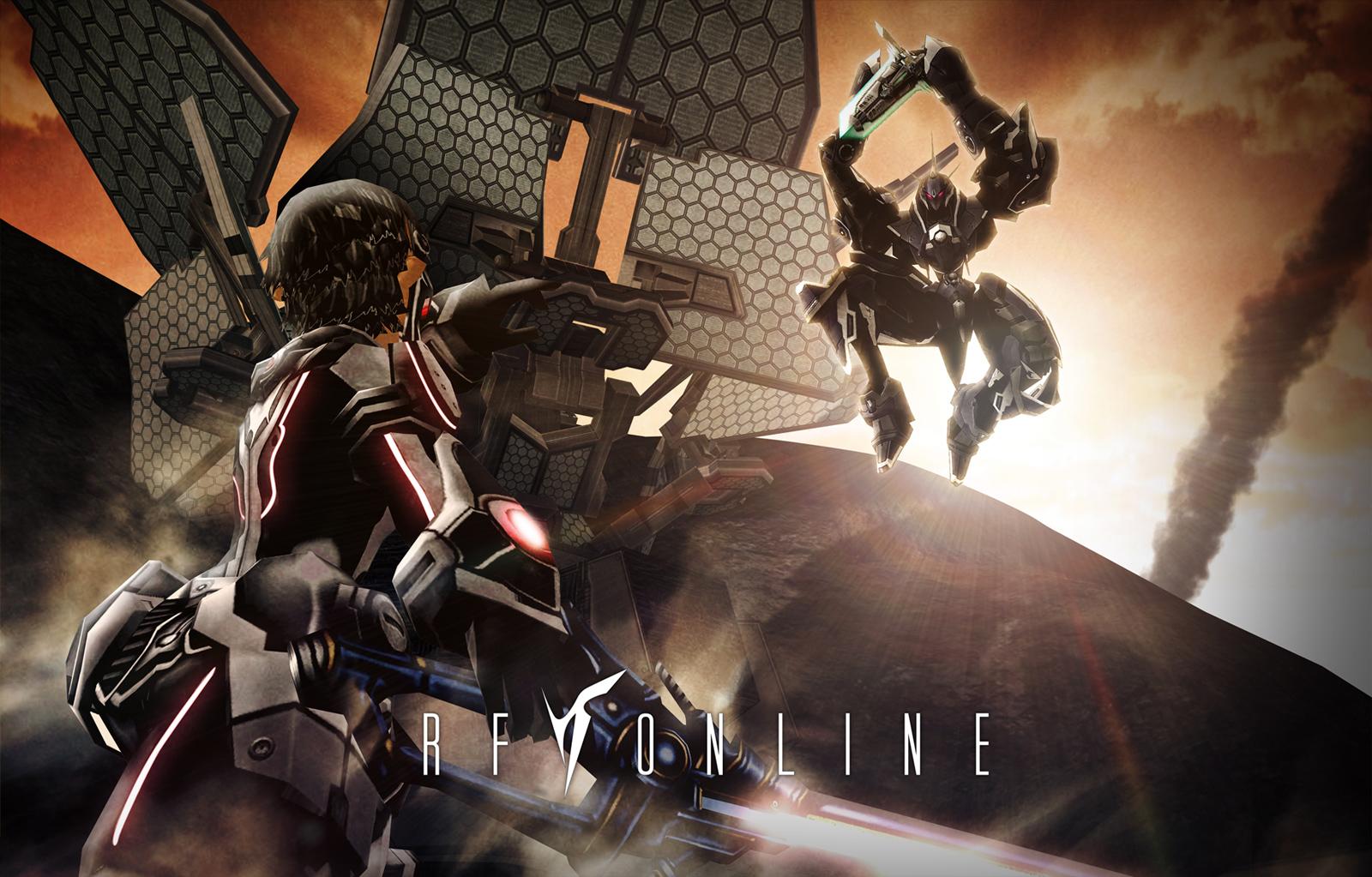 RFonline4