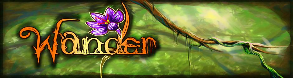 Wander-Banner