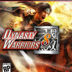 dynasty-warriors-8 copertina ps3