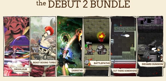 indie royale debut 2 bundle
