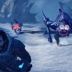 Lost Planet 3, il multiplayer in un video