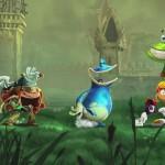 Rayman Legends, in settimana arriva le demo esclusiva per Wii U