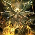 soul sacrifice-angel-forbidden-art
