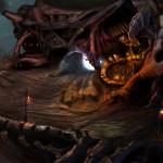 Torment: Tides of Numenera, prima immagine di gioco; superati su Kickstarter i 60.000 sostenitori