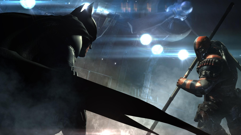 Batman-Arkham-Origins-Batman-Deathstroke-Fight