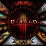 Diablo III, Blizzard pubblica un grafico con i dati salienti del primo anno del suo action gdr