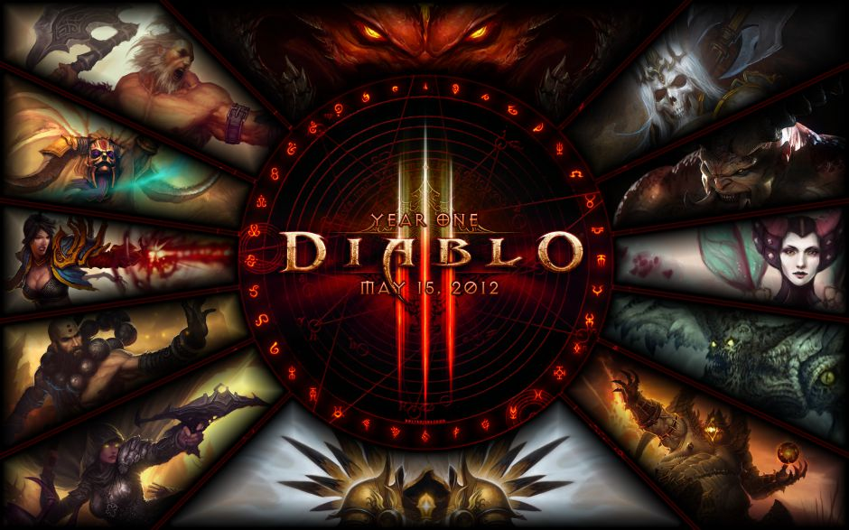 Diablo III-first-anniversary