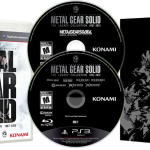 Metal Gear Solid: The Legacy Collection uscirà in Nord America il 9 luglio 2013
