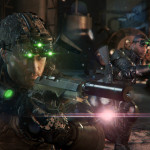 Splinter Cell Blacklist Co-Op 20052013