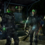 Splinter Cell Blacklist Co-Op 20052013c