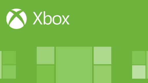 Xbox-header