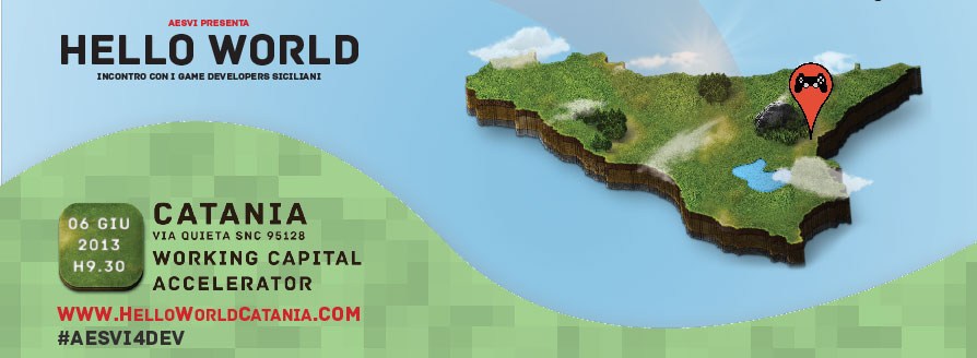 hello-world-evento