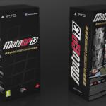 MotoGP 13, annunciata la Collector's Edition; ecco i dettagli