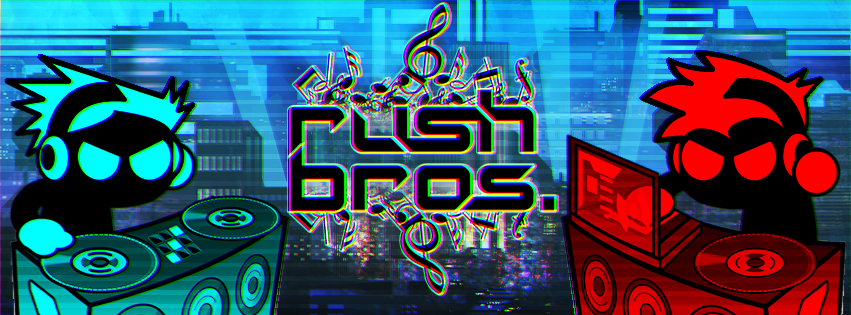 rush bros cover