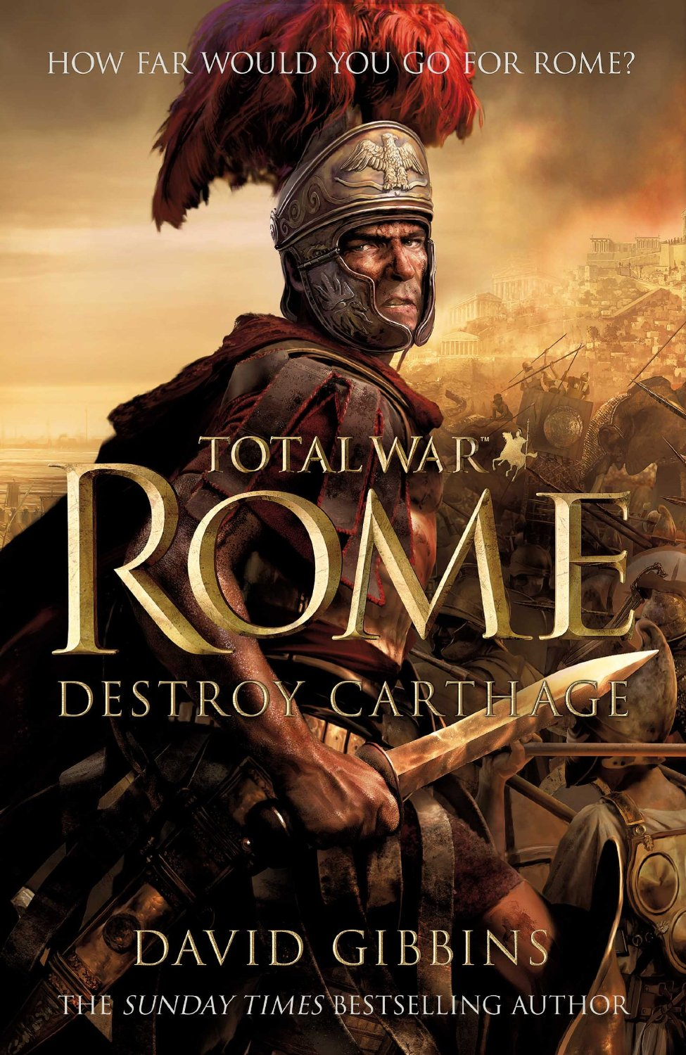 total war rome distruggi cartagine
