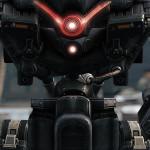 wolfenstein the new order hangarguardrobot