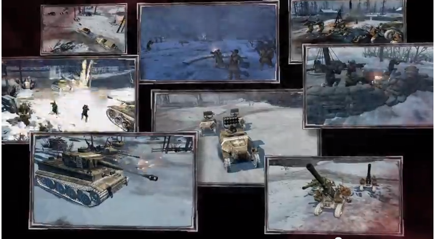 Companyofheroes2multiplayertrailer