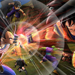 Dragon Ball Z Battle of Z a